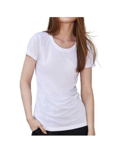 T-shirt pour femme à Personnaliser