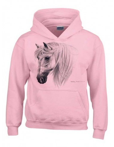 Sweat Shirt Enfant - Cheval Andalou