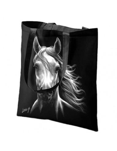 Sac shopping - Tote bag - Cheval blanc